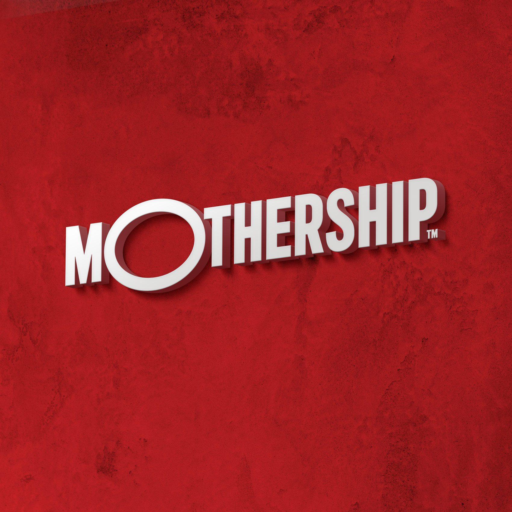 Mothership skilt